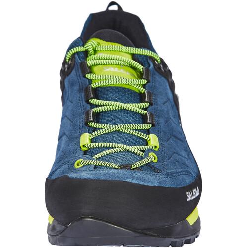 Salewa MTN Trainer - Chaussures Homme - jaune